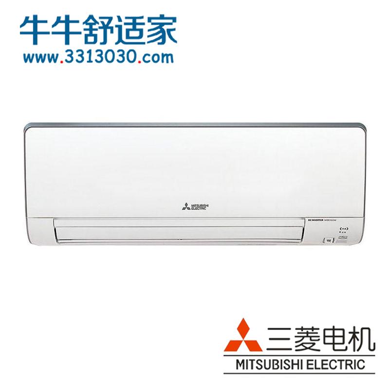 三菱电机 大2匹 2级能效 全直流变频 壁挂式冷暖空调(白)MSZ-YK18VA