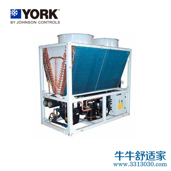 约克YCAE130R*E热泵机组