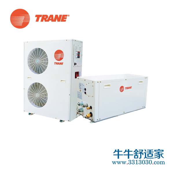 特灵TWK060AD/HDM060BB Split-Koolman风冷冷水(热泵...