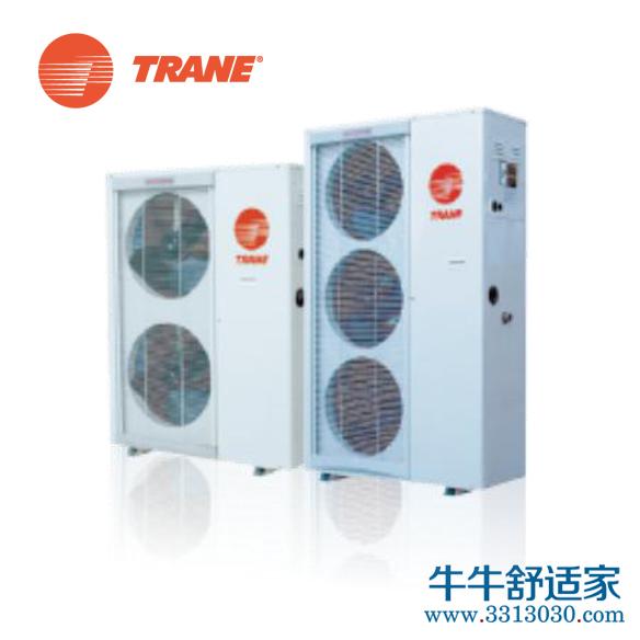 特灵CGAR0755R Mini-Koolman风冷冷水(热泵)机组